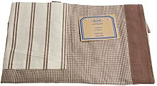 Campagne Table Linen Apron Grey