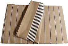 Campagne Table Linen Table Cloth Picnic Blue