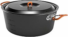 Camping Cookware Set Cooking Kit Nonstick