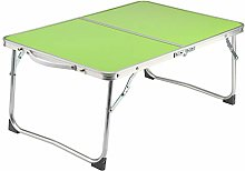 Camping Folding Protable Table Lap Desk Notebook