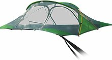 Camping Hammock 3-4 Person Oversized Portable Tree