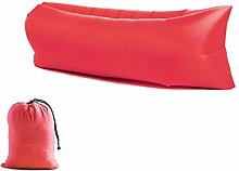 Camping Inflatable Sofa Lazy Bag Ultralight Down