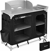 Camping Kitchen 116x52x107cm - camping kitchen