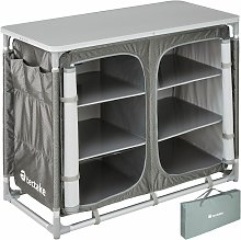 Camping Kitchen 97x47.5x78cm - camping kitchen