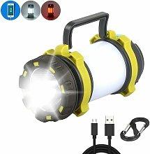 Camping Light, LED Waterproof Camping Lantern IPX4