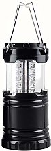 Camping Lights 30Led Collapsible Compact Lantern