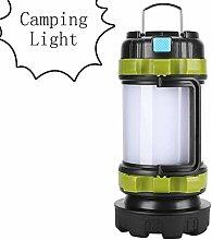 Camping Lights Portable Led Lantern Work Light