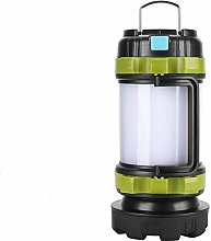Camping Lights Portable Led Working Outdoor Tent