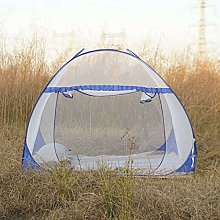 Camping Mosquito Net,Mosquito Pop-up Mesh Tent for