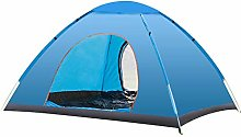 Camping Pop Up Tent 2 3 4 Man Person Waterproof