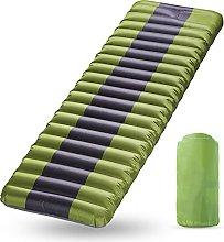 Camping Sleeping Pad, Waterproof Outdoor Camping