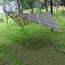 Camping Tarp, Moistureproof Picnic Mat, Waterproof