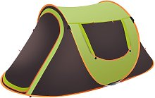 Camping Tent Automatic Outdoor Quick Open UV