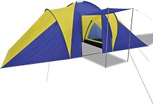 Camping tent for 6-8 people Sol 72 Outdoor Colour: