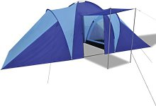Camping tent for 6-8 people Sol 72 Outdoor