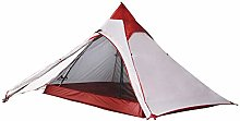 Camping Tent, Garden Tent, Teepee Tent for Adults