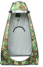 Camping Tent Privacy Changing Room 1.2X1.2X1.9m