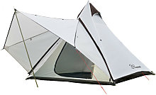 Camping Tent Waterproof Family Tent Indian Style