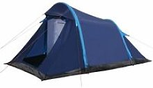 Camping Tent with Inflatable Beams 320x170x150/110