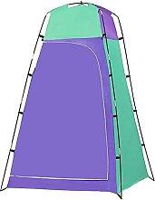 camping tents Pop Up Toilet Tent Waterproof
