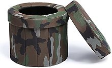 Camping Toilet - Portable Camping Toilet Camping