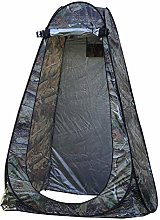 Camping Toilet Tent - Pop Up Privacy Tent Portable