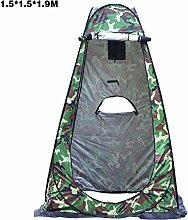 Camping Toilet Tent Pop Up Shower Privacy Tent -