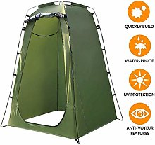 Camping Toilet Tent Shower Privacy Tent for