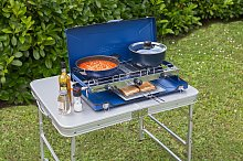 Campingaz Camping Chef, Double Burner, Camping