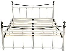 Camron Bed Frame August Grove
