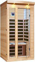 Canadian Spa Company Chilliwack 1 Person 50HZ Far Sauna