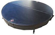 Canadian Spa Swift Current Hot Tub Hard Top Cover