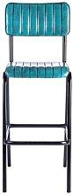 Canas 66cm Bar Stool Williston Forge Upholstery