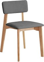 Candice Upholstered Dining Chair Norden Home