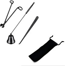 Candle Accessory Set, 3 in 1 Candle Accessory Tool