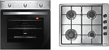 Candy COGHP60X Gas Hob with Single Multifunction