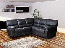 Candy - Corner Sofa - 4 Seater Symmetrical Shape -