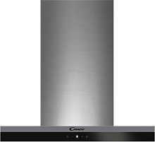 Candy CTS6CEX 60cm Chimney Cooker Hood - Stainless