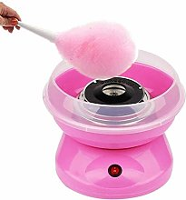 Candy Floss Machine Electric Cotton Candy Maker,