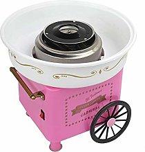 Candy Floss Maker, Retro Cart Shape Cotton Candy