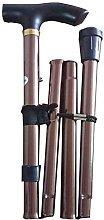 Canes Foldable Cane Portable Walking Sticks 5