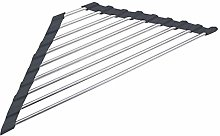 Canghai Folding Storage Rack, Kitchen Drain Rack,