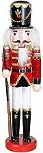Canghai Nutcracker Soldier Christmas Decorations,