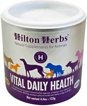 Canine Vital Daily Health Supplement (125g) (May