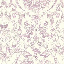 Canne 10m x 52cm Wallpaper Roll Lily Manor