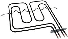 Cannon Hotpoint Grill Dual Grill Heater Element.
