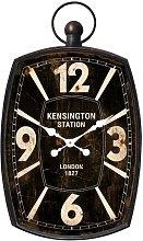 Cannonleague Wall Clock Borough Wharf