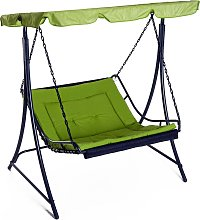 Canopy Swing Chair Garden Outdoor Backyard with