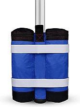 Canopy Tent Weight Sandbag, Adjustable Canopy