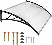 Canopy transparent - door canopy, awning, front